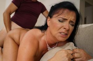 Granny In Pain Pics