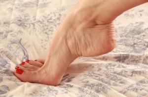 Granny Feet Pics