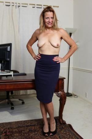 Granny In Skirt Pics