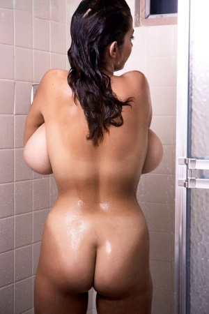 Granny In Shower Pics