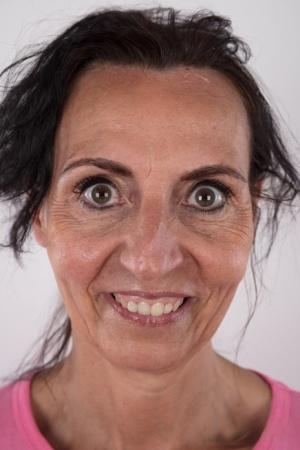 Granny Face Pics