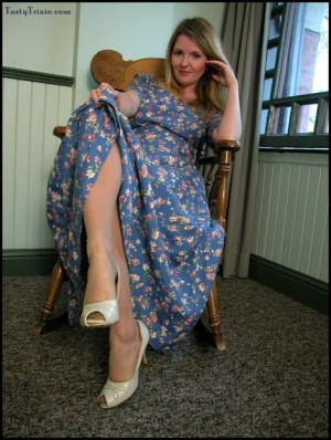 Granny Teacher Pics