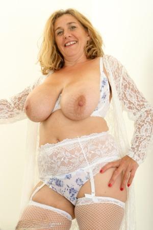 Granny Panties Pussy Pics