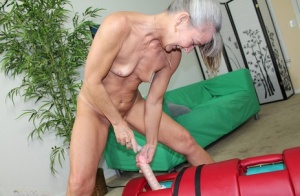 Granny Machine Pics