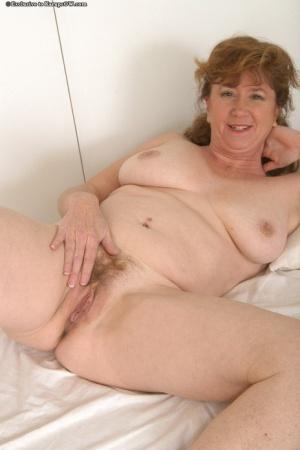Hairy Granny Pussy Pics
