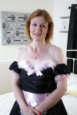 Granny Maid Pics
