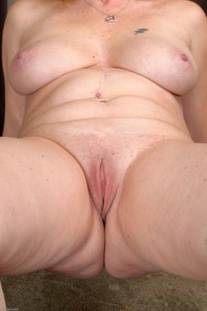 Shaved Granny Pussy Pics