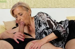 Granny And Big Cocks Pics