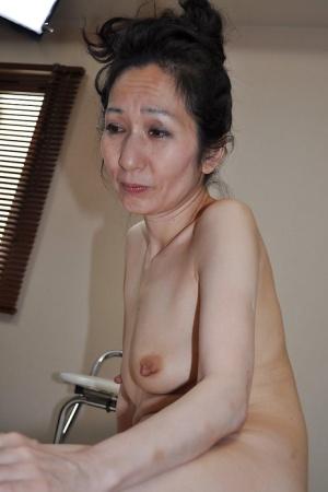 Japan Granny Pics